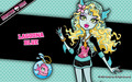 Lagoona Blue - monster-high wallpaper