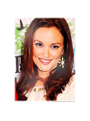 Leighton Meester - Teen Choice Award