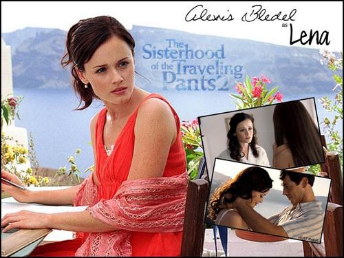 Lena - Alexis Bledel