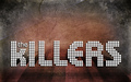 Logo wallpaper - the-killers wallpaper