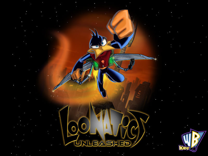 loonatics hd