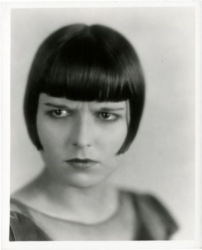 Louise Brooks Обои called Louise Brooks