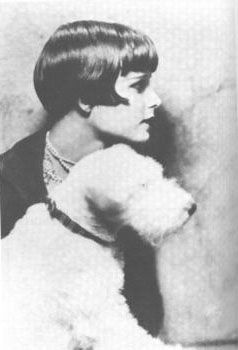 Louise Brooks Обои entitled Louise Brooks