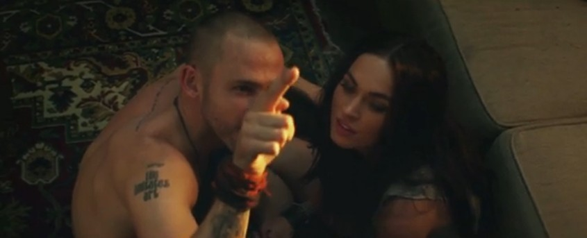 love the way you lie music video eminem image 14548372