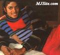 Lovely MJ - michael-jackson photo