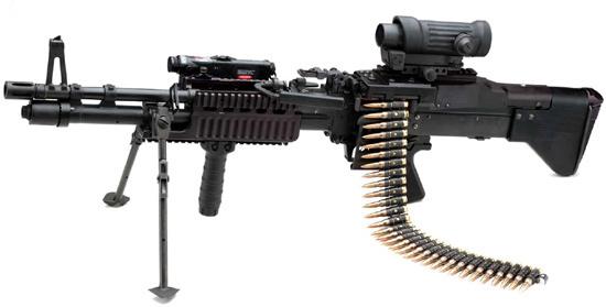 M60 full costum