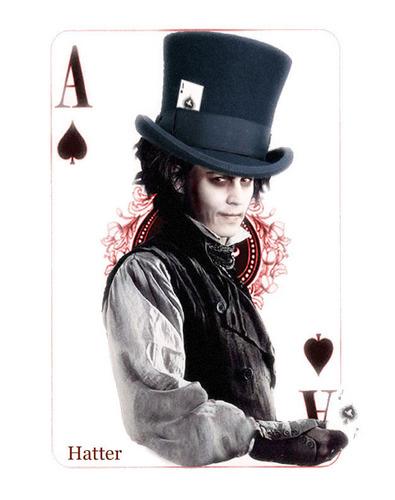 Sweeney Hatter