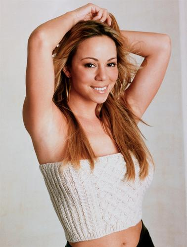 Musica wallpaper called Mariah Carey