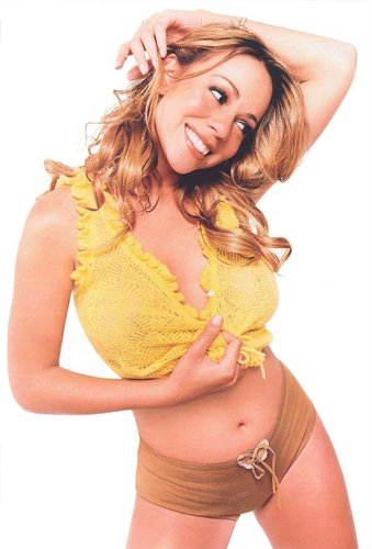 Music wallpaper entitled Mariah Carey