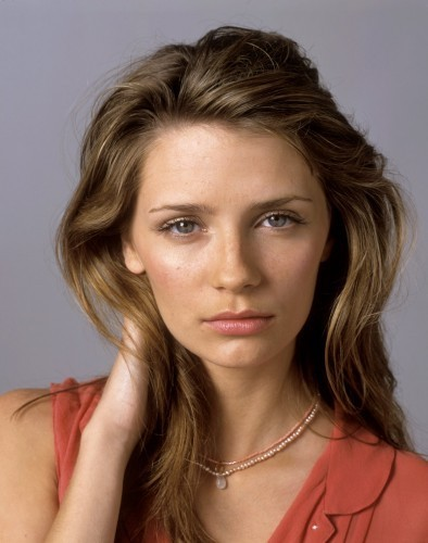 personagens femeninos da televisão wallpaper titled Marissa Cooper - The O.C