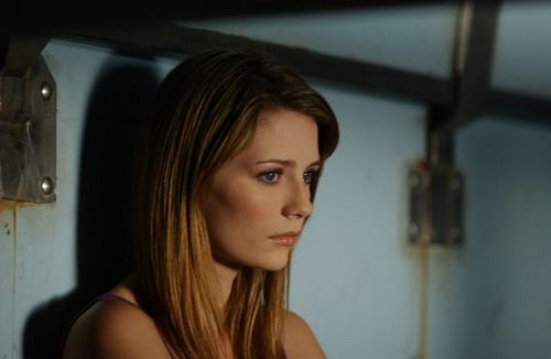 Weibliche TV-Figuren Hintergrund entitled Marissa Cooper - The O.C