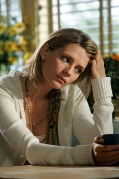 TV Female Characters karatasi la kupamba ukuta called Marissa Cooper - The O.C