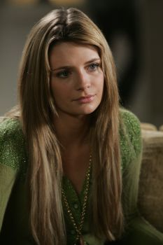 personnages de TV féminins fond d'écran entitled Marissa Cooper - The O.C