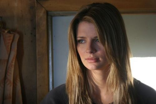 TV Female Characters karatasi la kupamba ukuta entitled Marissa Cooper - The O.C