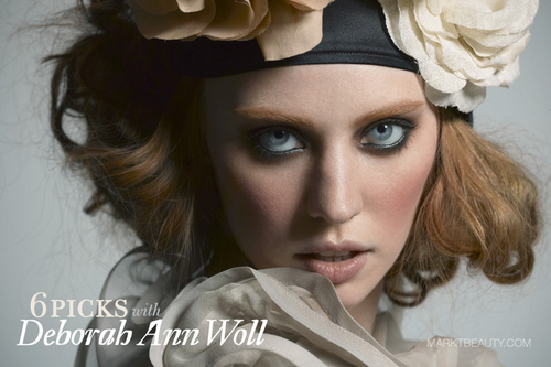 Deborah Ann Woll wallpaper called MarkTBeauty (7/10)