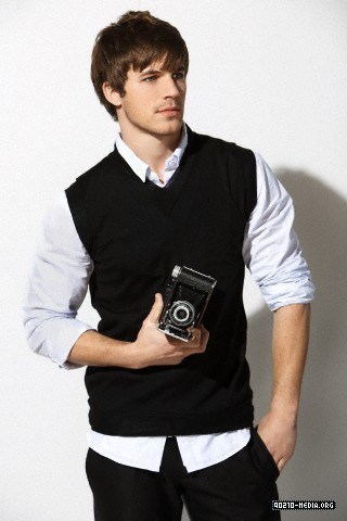 Matt Lanter_Photoshoot <3 - matt-lanter photo