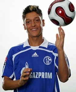 Mesut Özil wallpaper titled Mesut Özil