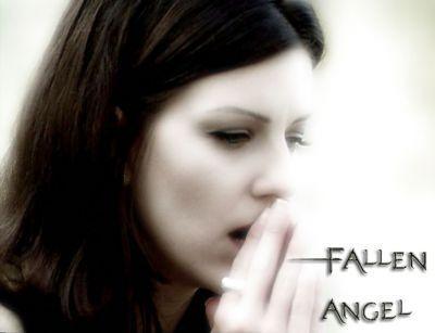 Miss Parker - Fallen Angel