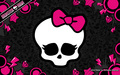 Monster High logo(2) - monster-high wallpaper