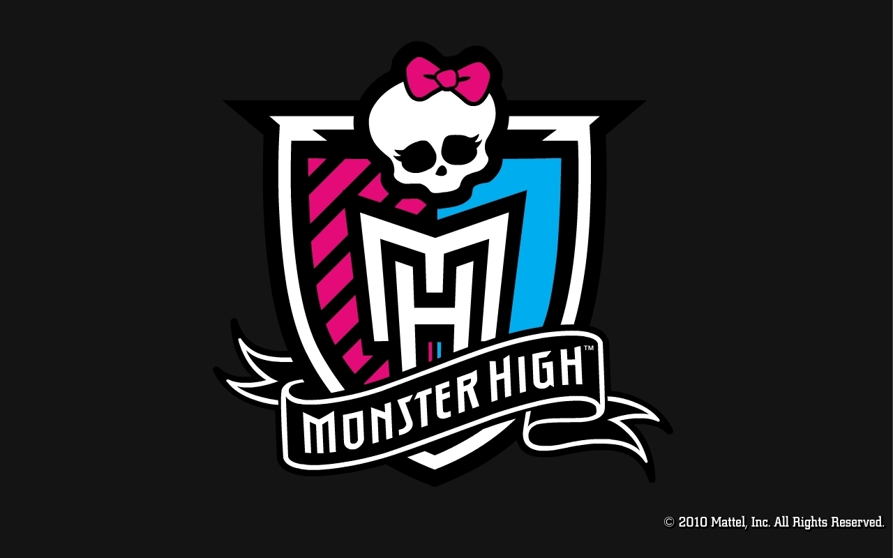 Monster High Logo Printable Ro