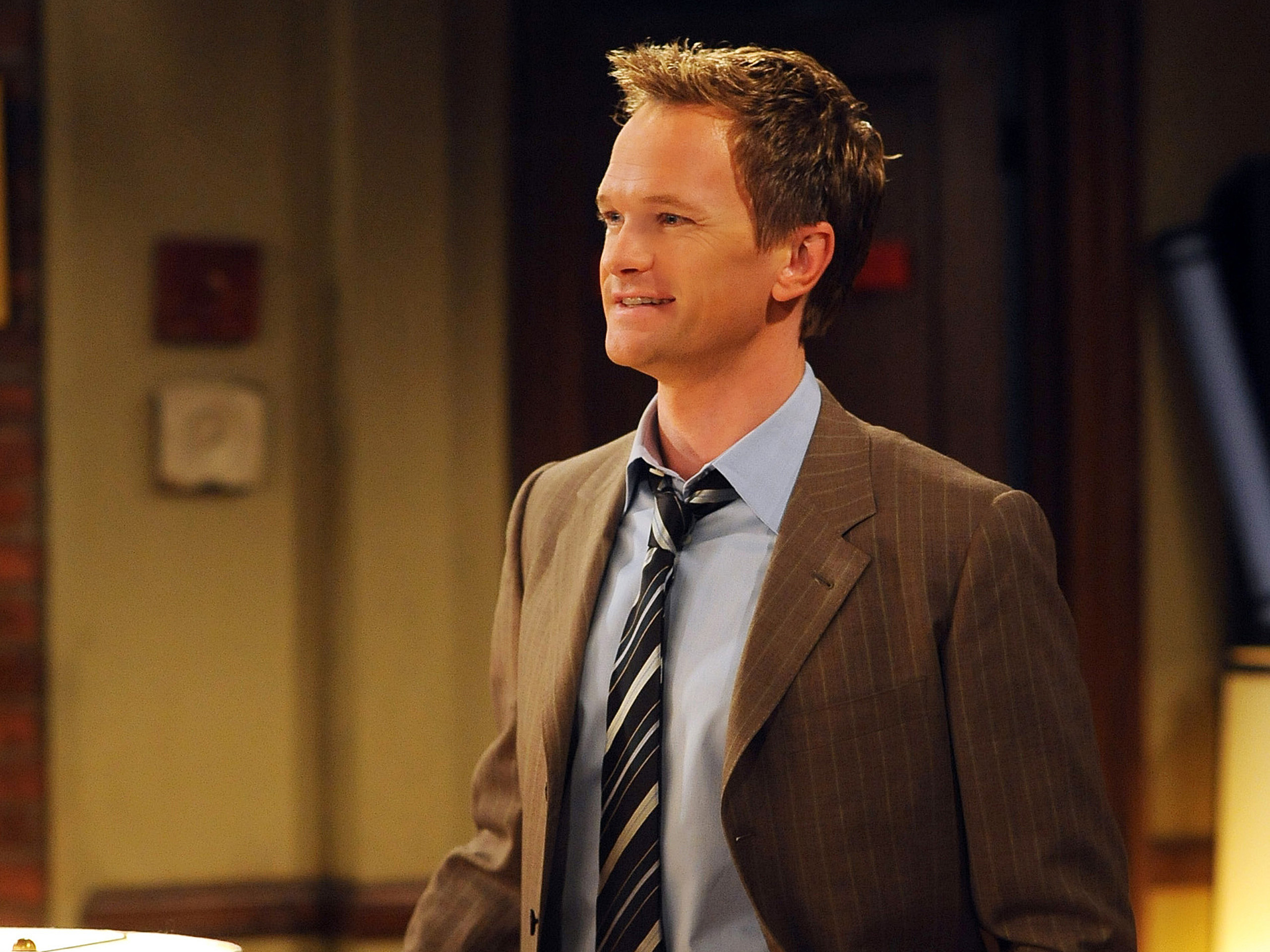 Neil Patrick Harris Images Nph Hd Wallpaper And Background Photos