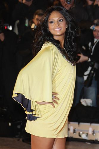 NRJ Music Awards 2009 (Jan. 17)