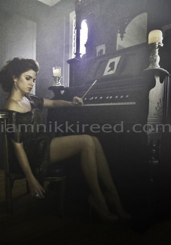 New ছবি of Nikki Reed