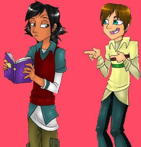 Noah+Cody :)