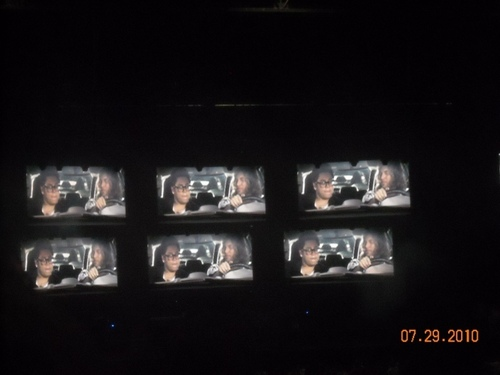 On Tour / Virginia 바닷가, 비치 Show