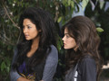 PLL Stills 1x10 - Keep Your Friends Close - lucy-hale photo