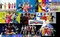 Power Rangers Wallpaper - the-power-rangers photo