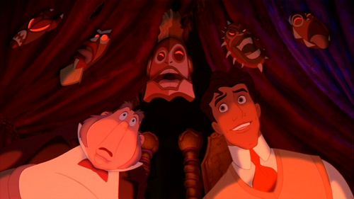 Disney Prince hình nền called Prince Naveen
