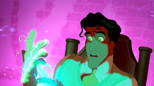 Disney Prince kertas dinding entitled Prince Naveen