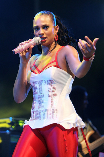 Radio 1's Big Weekend 2009 (May 10)