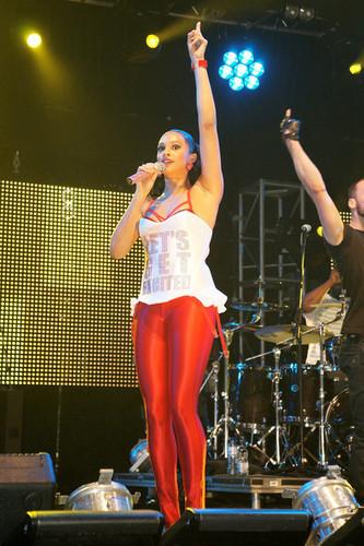 Radio 1's Big Weekend 2009 (May 10)
