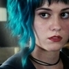Ramona icon(s) - scott-pilgrim-vs-the-world Icon