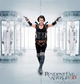 Resident Evil: Afterlife - Promotional Photos  - movies photo