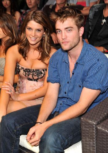 Rob: 2010 Teen Choice Awards