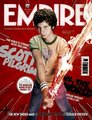 Scott Pilgrim Magazine Cover