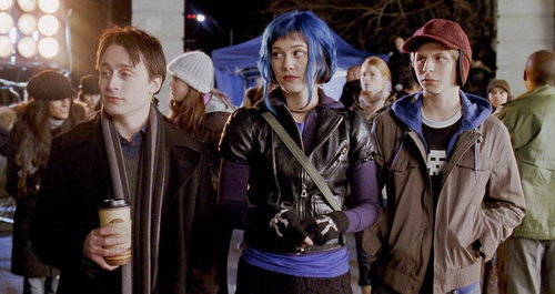 Scott Pilgrim vs. the World - scott-pilgrim-vs-the-world Photo
