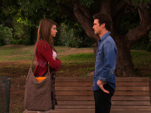 Secret Life Sweethearts: Amy & Ricky