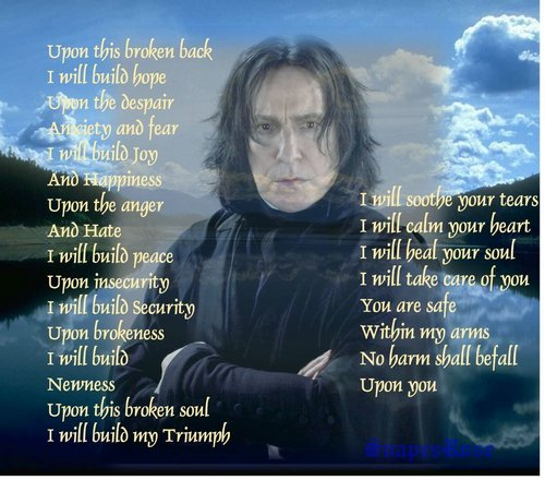 Severus-Soothe
