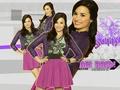 Sonny / Demi Lovato