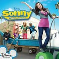 Sonny With A Chance Soundtrack (Official Album Cover)
