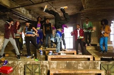 Step Up 3 Promo Stills