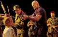 Steve Austin in The Expendables - the-expendables photo