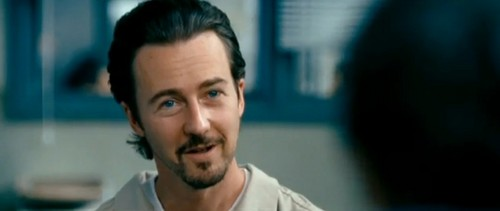 Stone - edward-norton Screencap