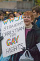 Straight and Christian for Gay Rights