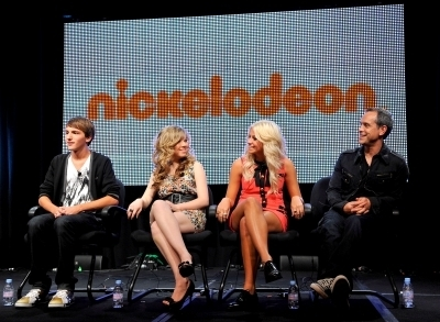 Summer TCA Tour (Aug. 6)