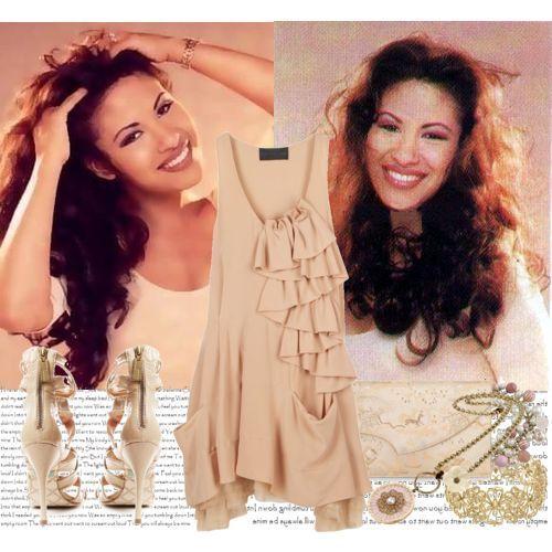 Selena Quintanilla-Pérez 壁紙 titled Sweet Selena